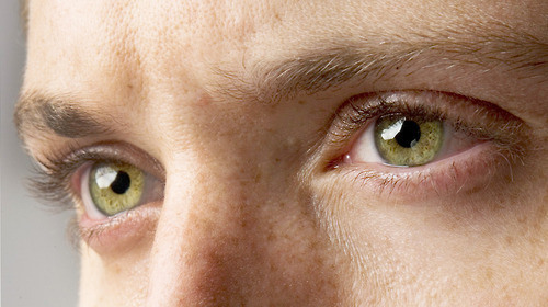 imagen de ojos bonitos