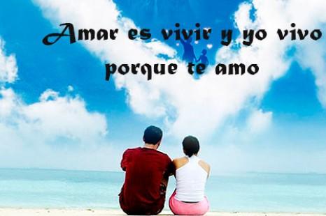 amar es vivir